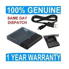 GENUINE Blackberry BATTERY CHARGER 8900 CURVE Mobile cell phone external desktop