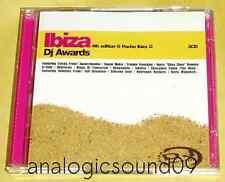 CD double Ibiza Dj Awards 4th edition @ PACHA (2001). Envío Certificado.