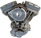 "S&S ULTIMA EL BRUTO POLISHED FINISH 100, 107, 113, 120, OR 127"" EVO ENGINE MOTOR"