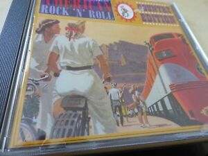 THE GOLDEN AGE OF ROCK 'N' ROLL ....SPECIAL COUNTRY EDITION......[ACE CD]