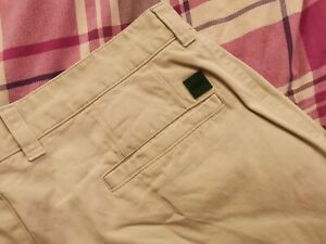 HUGO BOSS Macey Men's Pants / Chino / Jeans - size 52 - W35 L34         (#B232)