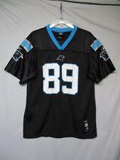 b524bd6c8 NFL Carolina Panthers Steve Smith Reebok Youth Jersey size XL