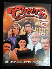 """""""CHEERS"""" you want to go where Everybody Knows Your Name  - New DVD MIB"""