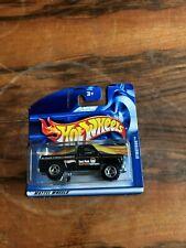 Bywayman Hot Wheels Car No.187 2001