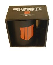 Call Of Duty Black Ops Icon Coffee Mug Brand New Boxed