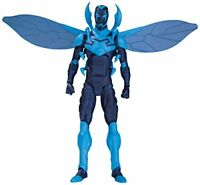 DC Icons Blue Beetle Infinite Crisis Action Figure