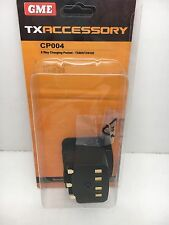 Globe Roamer GME CP004 Charging Pockets fits BP015 Suits GME TX680 and TX6150
