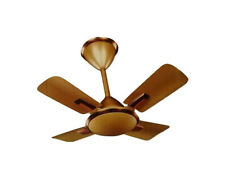 Crompton Aura Prime- Anti Dust (Birken Effect) 600 mm 4 Blade Ceiling Fan