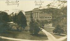 NORTHAMPTON,MASSACHUSETTS-STUDENT'S-BURTON HALL1919-RPPC-(RP#1-168)