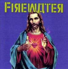 Get Off the Cross, We Need the Wood for the Fire by Firewater (CD, Jun-2012,...