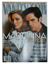 Vanity Fair - March, 2000 Back Issue
