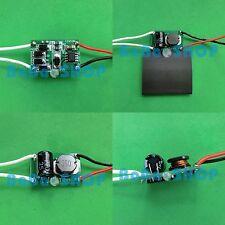 10pcs AC/DC Driver 12V-24V High Power Supply for 10W LED Lamp Light to DC 9-12V