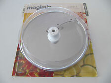New!! Magimix 4mm Slicing Disc 3100 Medium Slicing 5100 4100,17640