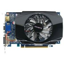 GIGABYTE GV-N210D2-1GI-nVIDIA PCI Express Graphics Card