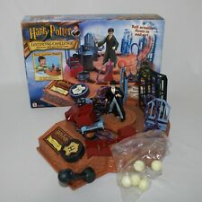 Harry Potter And The Sorcerers Stone Levitating Challenge Electronic Game 2001