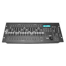 Chauvet DJ Obey 70 16-Channel DMX-512 Lighting Controller