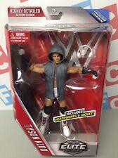 WWE Wrestling Mattel Elite Series 40 Tyson Kidd Figure