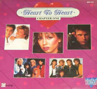 Various Heart To Heart...Chapter One LP Comp Vinyl Schallplatte 143970