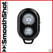 Bluetooth Télécommande Déclencheur monopod selfie bâton Smartphone / iPhone / Samsung