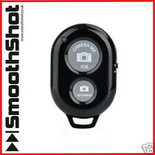 BLUETOOTH REMOTE SHUTTER BUTTON MONOPOD SELFIE STICK SMARTPHONE/IPHONE/SAMSUNG