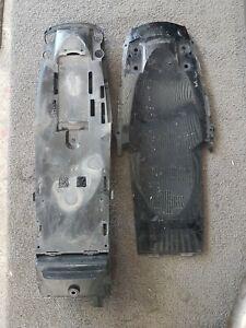 Suzuki gsxr1000 06 subframe undertail
