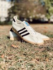 adidas Olympia (Made in West Germany, 1974), UK11, Vintage. Dublin, Stockholm..