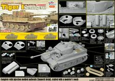 1/35 Dragon Tiger I Late Production w/Zimmerit (Normandy 1944) #6947