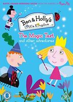 Ben and Hollys Little Kingdom  Volume 6 (packaging may vary) [DVD]