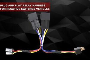 Reverse Polarity Harness for Toyota