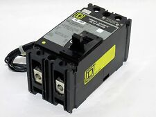 Square D FAL240801021 Circuit Breaker 480 V 80 A 2P New