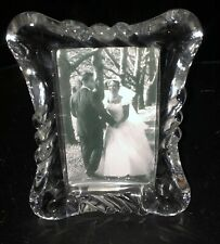Glass 3X5 Picture Frame