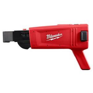 Milwaukee Tool Collated Screw Gun Attachment