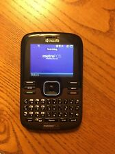 Kyocera Torino S2300 Used Metro PCS Cell Phone Fast Shipping #1