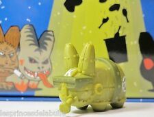 MINI SERIES 6 - LORE OF THE LABBIT - MECHA US ARMY  2/25 Figure KOZIK & KIDROBOT