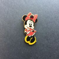 Birthstone Minnie Mouse - July Disney Pin 5944