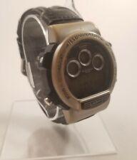 Vintage Casio Mens Watch | W-728H (1534) | Brown Strap | Illuminator | Working
