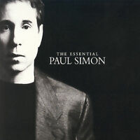 The Essential Paul Simon by Paul Simon (CD, Jun-2007, 2 Discs, Warner Bros.)