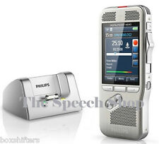 Philips DPM-8100 Digital Voice Recorder / Dictaphone ***Brand New In Box***