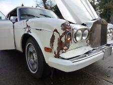 ROLLS-ROYCE SILVER SHADOW CORNICHE Bentley OIL FILLER CAP SEAL  RE15879 ALL VINS