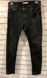 Las Mejores Ofertas En Pantalon Vaquero Ajustado Zara Para Hombres Ebay