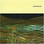 Prahaseven-10 Counts of Jazz Fraud CD   New