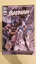 comics batman semic n°7