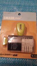 """K&Company 30614833 SMASH Date Stamp 3""""X3"""""""