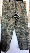 US ARMY GORE-TEX Sz L/REG TROUSERS COLD WET WEATHER ECWCS NSN 8415-01-547-3026
