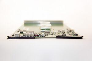 HARRIS LEITCH PM-64X64-X9 3 GB/S CROSS-POINT MODULE FOR 9RU PLATINUM MX ROUTERS