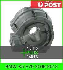 Fits BMW X5 E70 2006-2013 - Rear Stabilizer Bush Sway Bar