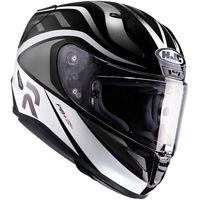 HJC RPHA 11 Vermo Black MC5 Full Face Motorcycle Motorbike Helmet - 2 Visors