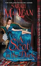 A Scot in the Dark by Sarah MacLean (2016) New !