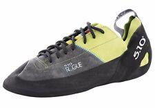 5.10 Rogue Lace Rock Climbing Shoes Us Women's 7 Men's 5.5 Eu 37.5