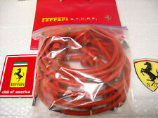 308 Gts-328 Gts Ferrari Mondale V 8 Qv plug wires   .